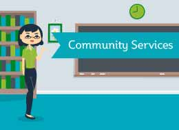 Your Career in Community Services