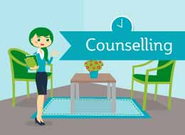 Your Career in Counselling [Infographic]