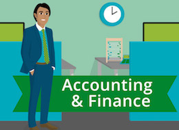 Your Career in Accounting and Finance