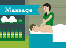 Your Career in the Massage Therapy Industry [Infographic]