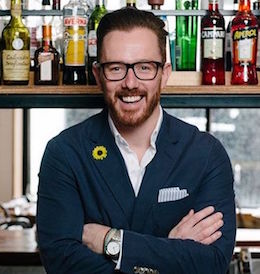 Dream Job: Taste Festivals' Simon Wilson | A Career In Event Management