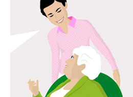 Your Career in Aged Care