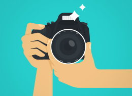 An Easy Visual Guide to a Career In Photography [Infographic]
