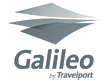 Galileo by Travelport (Provider number: None)