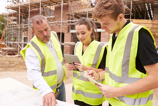 Why you should study a construction management course