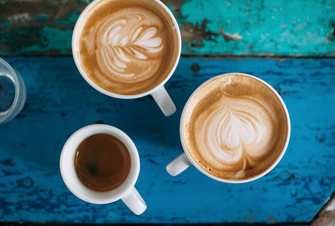 Is Caffeine Good For You? The Health Benefits Of Coffee