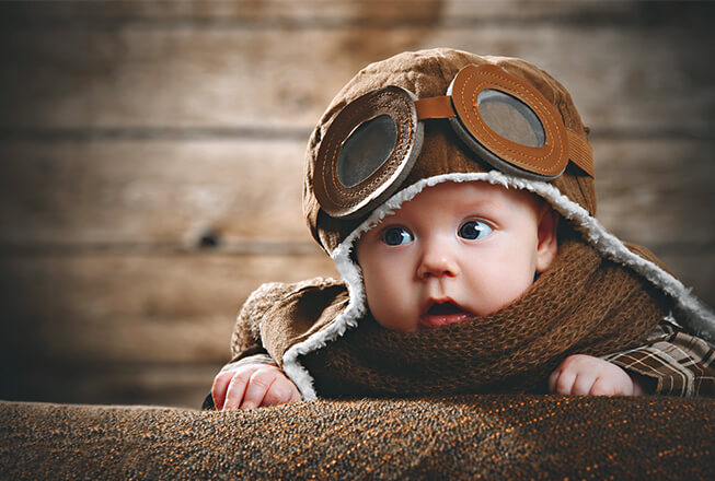 How To Travel Stylishly With A Baby