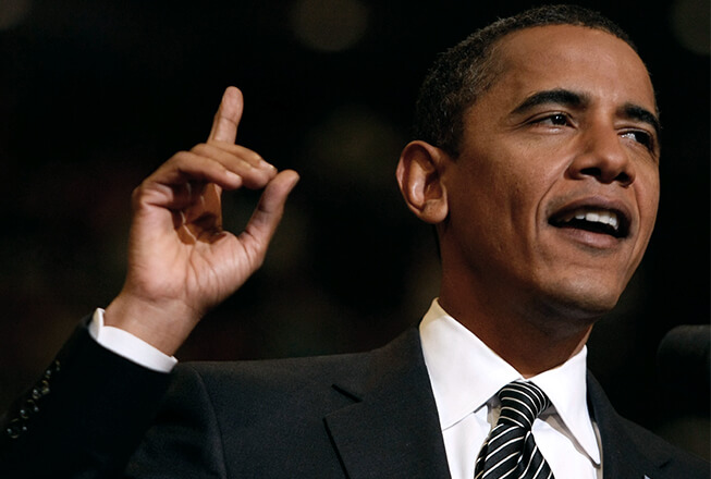 10 Of The Greatest Leadership Speeches Of All Time