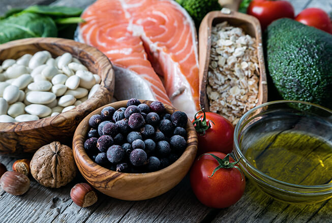 How To Eat The Right Ratio Of Macronutrients [Infographic]